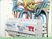 Stapleford electrical contractors